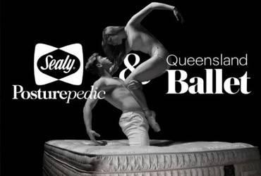 The incredibly prestigious Queensland Ballet